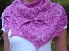 Ravelry: Colchicaceae pattern by Angelika Luidl