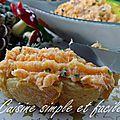 Rillettes aux deux saumons - Cuisine simple et facile