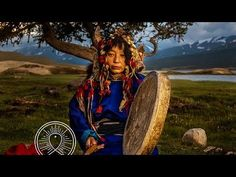 2 HOURS Hypnotic SHAMANIC MEDITATION MUSIC Healing Music for the Soul, Tuvan Chakra Cleansing - YouTube