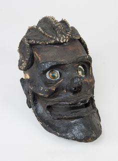 Roemer-Pelizaeus Museum: Highlights Tribal Art, Skulls, Ireland, Highlights, Lion Sculpture, Museum, Statue, Luminizer, Irish