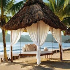 Beach bed perfect for summer or DR :P