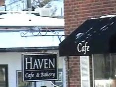 restaurants of the berkshires - Haven in Lenox  a real treat