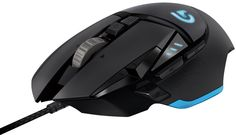 Best Gaming Mice - Best Seller Logitech G502 Proteus Core Tunable Gaming...