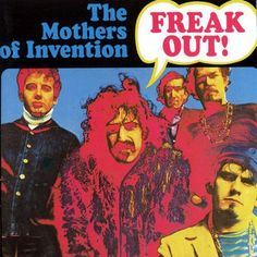 Listen to Freak Out #1