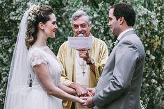Casamento | Amanda + Fabio | Vestida de Noiva | Blog de Casamento por Fernanda Floret