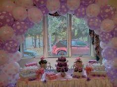Resultado de imagen para princess sofia balloon decoration
