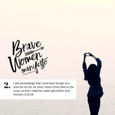 What does it mean to be a BRAVE Women? It means humbly and boldly walking out our faith for the sake of impacting the next generation. Join us as we do that together . . .