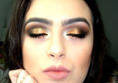Maquiagem Chayene – Cheias de Charme