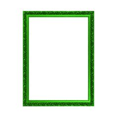 Green frame ❤ liked on Polyvore featuring home, home decor, frames, borders, backgrounds, fillers, art, picture frame, green picture frames and green home decor