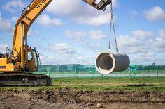 Precast Concrete Pipes manufacturer and supplier