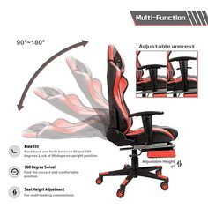 40 Best Gaming chair gamer images in 2018 | Gaming chair