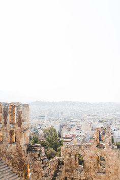 — Athens, Greece