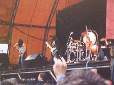 Black Sabbath with Ian Gillan!