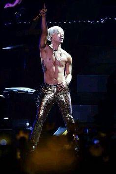 Taeyang!