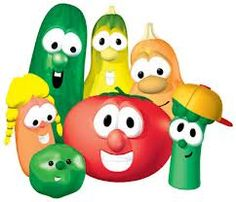 Enter Scribble My VeggieTales' Easter iPad Giveaway to win an Apple iPad pre-loaded with the Scribble My VeggieTales app and a VeggieTales DVD. This promotion is open to all (void where prohibited), 18  Enter once before April 01, 2013 You can enter by following the link below and registering online. You may also enter the
