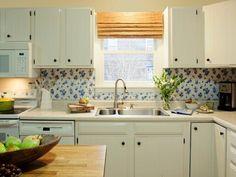 120 best cheap backsplash ideas images on pinterest home ideas cheap backsplash ideas solutioingenieria Images