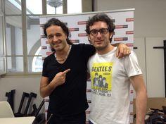 Francesco #Moneti #ModenaCityRamblers #MCR