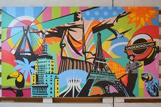 Pop Art #popart #art #artwork #arte #quadro