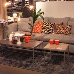 Favoritsoffan Lucas är tillverkad exklusivt för R.O.O.M. Avtagbar klädsel och finns att få i många olika färger/tyger. Perfekta för alla som älskar att krypa upp i soffan och kolla en film. 265x119x72cm. Pris för soffan på bilden, med tyg i kat 1, är 33.340kr. Finns både på Selected by R.O.O.M. i Skrapan och R.O.O.M. i Täby C. #roombutiken #selectedbyroom #barapåroom