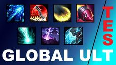 New Global Ultimate Test Speed - Ults Ashe Draven Ezreal Jinx Karthus Rek'sai Ekko https://www.youtube.com/watch?v=H_xJ-2VQRTE #games #LeagueOfLegends #esports #lol #riot #Worlds #gaming