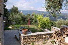 Ferienhaus in Ligurien