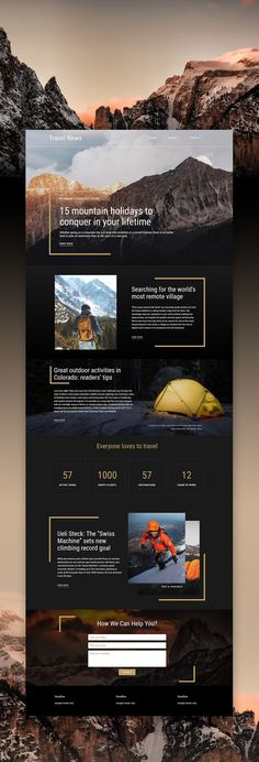 Free Template by Nicepage Builder: Nicepage is a free mobile-friendly website builder. Choose from 1000 trendy web templates. Customize to get the exact web design you like with no coding. Nicepage supports Windows Mac OS Online Joomla WordPress and HTML. Minimal Web Design, Web Design Grid, Coperate Design, Layout Design, Website Design Layout, Web Layout, Flat Design, Blog Layout, Design Ideas