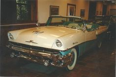1956 Mercury Montclair - Image 1 of 1
