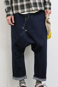 [No.39/72] GANRYU 2014春夏コレクション | Fashionsnap.com