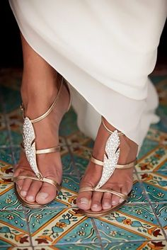 Comfortable Wedding Shoes That Are Oh-So-Stylish ★ See more: https://www.weddingforward.com/comfortable-wedding-shoes/3