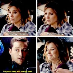 #Linstead #ChicagoPD Chicago Med, Chicago Fire, Les Experts Manhattan, Erin Lindsay, Chicago Justice, Jay Halstead, Cop Show, Chicago Shows, Grey Anatomy Quotes