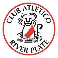 #Caloi #RiverPlate Vamos la baaanda millonaria! Soccer Logo, Sports Logo, Escudo River Plate, Baseball Pennants, Team Mascots, World Football, Sports Clubs, Tatoo, Stickers