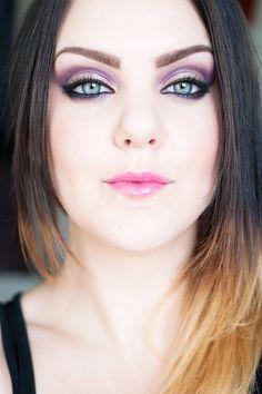 Raisin #makeup #eyeshadow