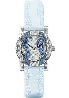 chronowatchco Carl F Bucherer watches, the Pathos Diva Limited Edition