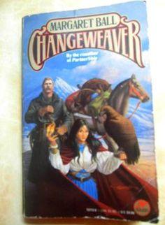 Changeweaver by Margaret Ball