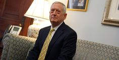 One of the first announced nominations by President-elect Donald Trump following his election in November was that of retired General James Mattis as...