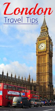 London can be an expensive city, but if you follow a few tips you can save a LOT! Read more to find out my best London Travel Tips --> http://bit.ly/TravelTipsLondon | #London #UK #TravelTip