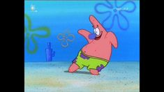 SpongeBob - I'm Squidward (Sorani)