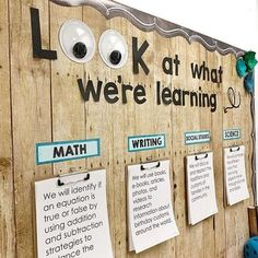 45 excellent diy classroom decoration ideas & themes to inspire you 23 ~ Litledr. 45 excellent diy classroom decoration ideas & themes to . First Grade Classroom, Classroom Design, Future Classroom, Year 1 Classroom, Classroom Walls, Classroom Bulletin Boards, Classroom Setting, Dollar Tree Classroom, Writing Bulletin Boards