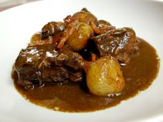 Beef Bourguignon from CookingChannelTV.com
