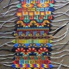 Escoge tu #diseño #Embera