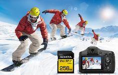 Adata lanseaza cardurile Premier ONE (clasa Gadget, Gadgets