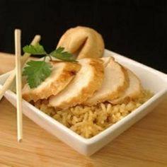 Teriyaki Marinated Chicken #recipe #chicken