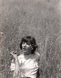 Katherine Hepburn relaxed refinement