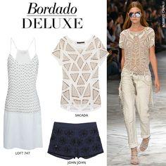 Compre moda com conteúdo, www.oqvestir.com.br #Fashion #Summer #News #Party #Shop #Deluxe