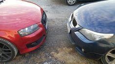Kjekt me 2 biler jaaa  eller ikke