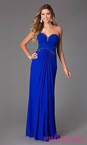 Buy Strapless Sweetheart Floor Length JVN by Jovani Dress at PromGirl http://www.promgirl.com/shop/finder?category_key=long#?pricemin=15&pricemax=800&sales=&dresslength=long,long&color=black-dresses,blue-dresses,pink-dresses,red-dresses,silver-dresses&colorphoto=&detail=&size=&style=&brand=&event=&keywords=&order_by=relevance&row_max=100&row_start=1&this_page=1&