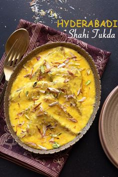 Shahi Tukda Recipe Shahi Toast Cubes N Juliennes Recipe Shahi Tukda Recipe Indian Desserts Recipes