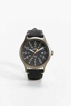 $60 Timex Expedition Scout Watch - Urban Outfitters