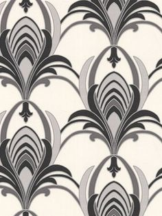 DecoratorsBest - Detail1 - GB 30-806 - Glamour - Wallpaper - DecoratorsBest