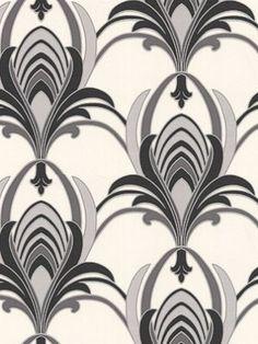 DecoratorsBest - Detail1 - GB 30-806 - Glamour - Wallpaper - DecoratorsBest